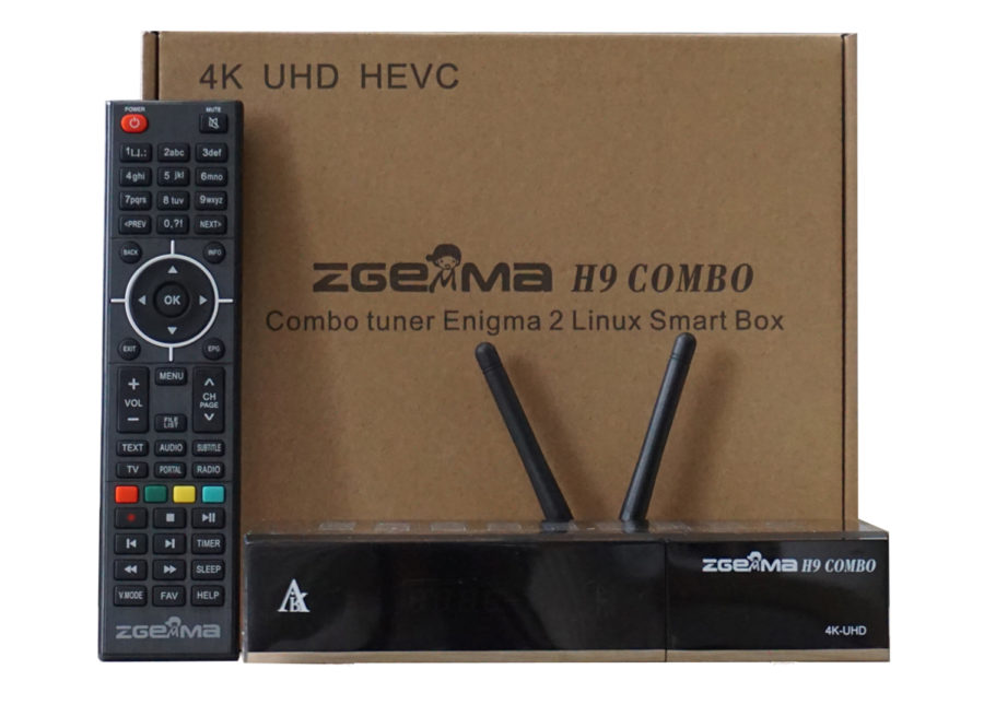 H9 COMBO – backup softu OpenATV 6.2-20190730