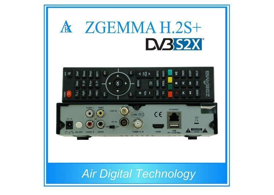 H2S Plus backup softu - OpenATV 6.2 - 20190711_1528 - Softcam
