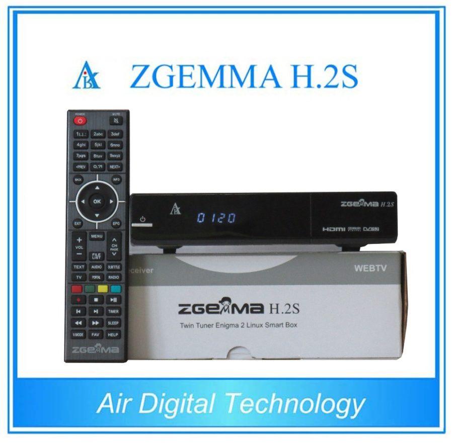 H2S backup softu OpenATV 6.2 - 20190711_1528 - Softcam