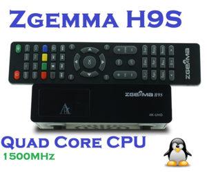 H9S -backup softu OpenATV 6.2-20190710-ScriptExecutor